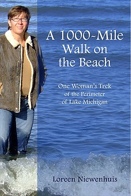 A 1,000-mile Walk on the Beach By Niewenhuis, Loreen
